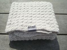 Chunky Baby Wrap Crib Blanket - Crochet Blanket - Chunky Blanket - Baby Blanket - Alpaca Blanket - Throw Blanket - Crochet Afghan - Uncinetto - Couverture - крючком одеяло handmade by SNOOZE