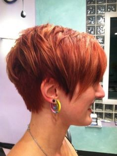 Asymmetric hairstyles   Hairstyles 2015 For short, long and medium hair, trends and color Ideas