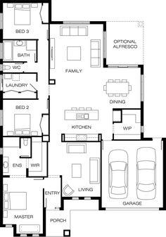 Floorplan Vespen 195
