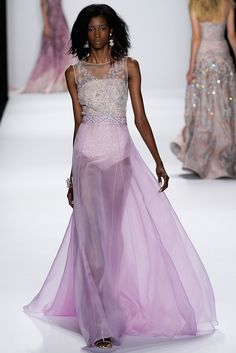 Badgley Mischka Spring 2015 Ready-to-Wear - Collection - Gallery - Style.com