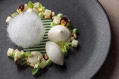http://davidgriffen.co.uk/food-photography-blog/hakkasan/ Copyright - David Griffen Photography