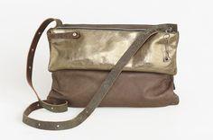 Leather Bag, Messenger Bag, Metal, Bags, Handbags, Metals, Bag, Totes, Hand Bags