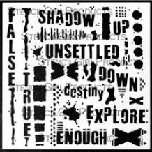 Explore Stencil
