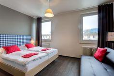 room at MEININGER Hotel Munich City Center #meiningerhotel München