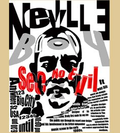 neville brody work - Google Search