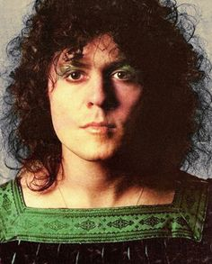 Welcome to the Marc Bolan School of Music! The Light Of Love...