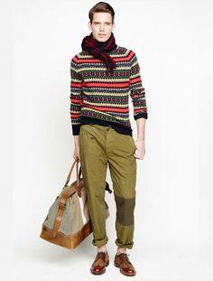 71 Best Maine Style Coach Men s Wear Ideas images   Man style, Men s ... 7527b9ced3