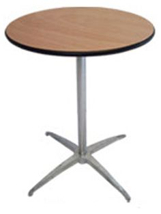 Buy Wholesale Cocktail Table   Round And Poles