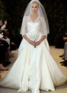 Inka Bause So Hamisch Afft Sie Narumol Nach Kleider Hochzeit Brautmode Prachtiges Brautkleid