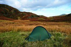 Green Camping Tips