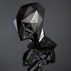 3D-printed-by-Factor-31-black-phoenix-project-stiffneck-ultraborg-by-Vitaly-Bulgarov-1.jpg (913×913)