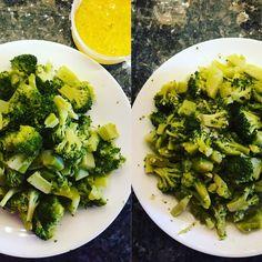 Zeytinyağlı Brokoli Salatası | Tatlı Mutfak Broccoli, Vegetables, Food, Plants, Essen, Vegetable Recipes, Meals, Plant, Yemek