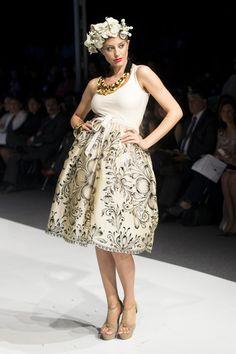 Perú Moda 2013 | Meche Correa #women