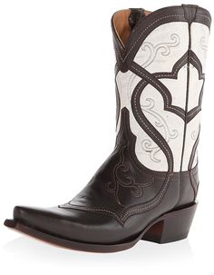 Lucchese Women's Mid Shaft * Quickly view this special product, click the image : Boots
