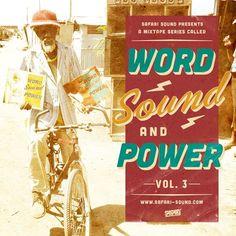 SAFARI SOUND - WORD SOUND AND POWER VOL. 3 by safarisound