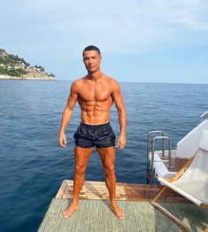(2) 4CelebFakes (@4celebfakes) / Twitter Cristiano Ronaldo 7, Cr Ronaldo, Ronaldo Photos, Gym Tops, Hommes Sexy, Celebrity Wallpapers, Shirtless Men, Soccer Players, Football Soccer