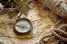 antique compass rose designs perspective - Pesquisa Google