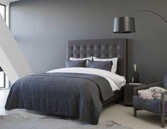 Ideeen voor een aangeklede slaapkamer - woonstijl.nl