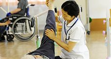 福岡県糟屋郡宇美町で透析・リハビリを行う療養型病院、粕屋南病院の求人専用サイトです。
