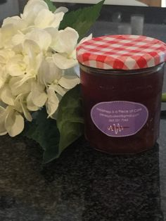 Piece of Cake proudly presents the luxurious and indulgent new fruit Jam range. Delicieux! Fruit Jam, New Fruit, Piece Of Cakes, Presents, Range, Marmalade, Exotic, Gifts, Cookers