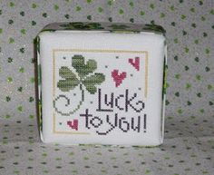Nan's Needlework Notions: Spring~A~Ding~Ding Mini Cross Stitch, Needlework, Spring, Frame, Embroidery, Picture Frame, Dressmaking, Couture, Handarbeit