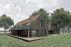 Studio Ska. Eelderwolde, Nederland