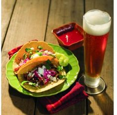 cervesa y tacos (& other great pairings)