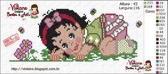 Viviane Pontos e Art's: Bebezinha versão verão