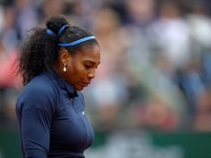 """Tennis star Serena Williams """"won't be silent"""" on police violence in the USA"""