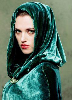 "xrosheen: "" x "" Merlin Show, Merlin Series, Merlin Fandom, Morgana Le Fay, Merlin Morgana, Glorfindel, Lady Sif, Lena Luthor, Katie Mcgrath"