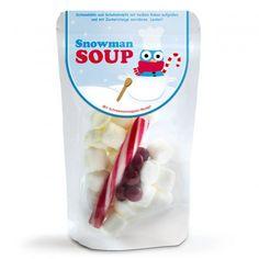Snowman Soup online kaufen ➜ Bestellen Sie Snowman Soup für nur 2,95€ im design3000.de Online Shop - versandkostenfreie Lieferung ab €!