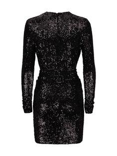 Ysl Heels, Best Dance, Dance Moves, Black Sequins, Saint Laurent, Saints, Women Wear, Boutique, Formal Dresses