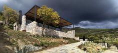 Gumus Su Villas / Cirakoglu Architects http://www.archdaily.com/488291/gumus-su-villas-cirakoglu-architects/