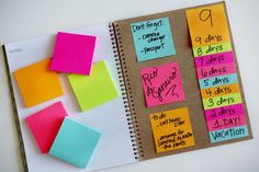 Five Ways We Love To Use Post-it® Notes - Eighteen25