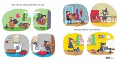 Text copyright © P Crumble, 2015; Illustrations copyright © Lucinda Gifford, 2015; First published by Scholastic Australia, a division of Scholastic Australia Pty Limited, 2015; Reproduced by permission of Scholastic Australia Pty Limited