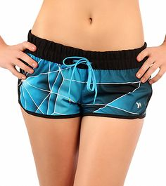 HURLEY PHANTOM WOMEN'S BEACH RIDER BRIGHT BOARDSHORTS ON SALE NOW!!! HIGH end women's brand bikini, boardshorts, beachwear etc. at LOW end prices! On sale now, you want 'em, we've got 'em! We are the one stop shop for all your fashion designer brands at amazing deals.  Shop our store at: http://stores.ebay.com/realcoutureoforangecounty/