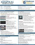 professor messer study guide pdf free