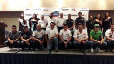 Con la presentación de la primera fecha de la temporada 2016, arrancó hoy en Guadalajara la Súper Copa Telcel Fedex por Fox Sports 3, que recibe el nombre de Gran Premio Sidral de Manzana AGA.