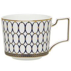 Wedgwood - Renaissance Gold Teacup