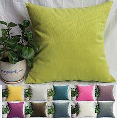 TangDepot Solid Velvet Decorative Pillow Covers/Euro Pill... https://smile.amazon.com/dp/B00ZXLTQXS/ref=cm_sw_r_pi_dp_x_sJ5Kyb8HJFQAZ