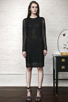 Adam Lippes Pre-Fall 2014 [Courtesy Photo]