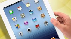 The 100 Best iPad Apps