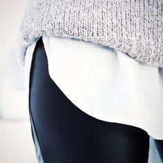 http://ift.tt/2kOJHJK #BLOGGED Der Trend ist zwar nicht mehr ganz so neu aber seit kurzem habe ich (Kunst-)Lederhosen für mich entdeckt. Genau richtig für Frostbeulen wie mich und richtig toll anzusehen  Falls ihr noch nicht sicher seid findet ihr ab sofort 5 Outfit-Ideen in verschiedenen Stilen auf dem Blog die euch überzeugen werden  Den Direktlink findet ihr im Profil #linkinbio  Nichts wie hin! . Habt einen fabelhaften Tag ihr Lieben  . . #filizity #lifestyle #blogger_de #koblenz…