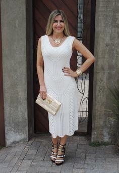 Blog da Patty Pessutti: Look do dia - Carmen Steffens