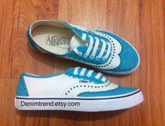 #vans #shoes #mint