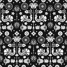 Látka úplet výšivka jablonica čierna Textiles, Alexander Mcqueen Scarf, Punch, Fabrics, Alcoholic Punch, Textile Art