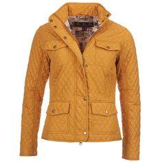 5cf2759316e8 Barbour Ladies Kailzie Quilt Jacket - Millbry Hill