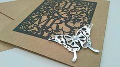 Check out this item in my Etsy shop https://www.etsy.com/uk/listing/527961827/handmade-blank-card-mr-and-mrs-wedding