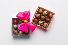 #catering #chocolates #christmas