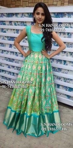 New fashion trends indian wear 42 ideas Lehenga Choli Designs, Salwar Designs, Half Saree Designs, Fancy Blouse Designs, Kurti Designs Party Wear, Pattu Saree Blouse Designs, Designer Anarkali Dresses, Designer Party Wear Dresses, Indian Designer Outfits